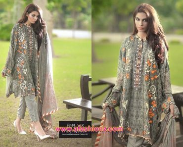 3-Pcs Chiffon Collection For Women By So-Kamal