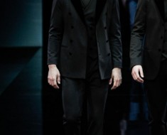 Armani Dress for men 2015