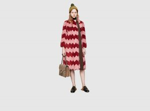 Luxurious Gucci dresses coats for girls 2015