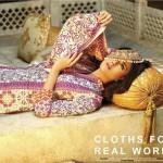 Deeba Descent Catalog 2015 by Shariq Textiles