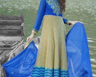 Dress Collection for Divali 2015-16 by Utsav Fashion