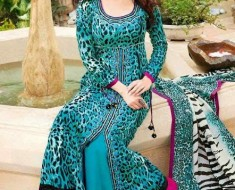 Stylish Pakistani Eid ul Adha Dresses 2015