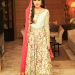 Pakistani Best Bridal Dress Collection 2015-16