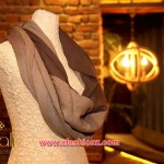 Perfect Styles For Wearing Stoles 2015-2016