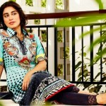 Actress & Model Alishba Yousaf