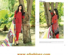 Indonesian Printed Linen For girls Vol.1 by Lala Textiles