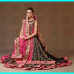 Latest Bridal Wear dresses collection for Girls 2016-2017