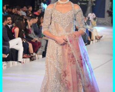 Latest Bridal Wear dresses collection for Women2016-2017