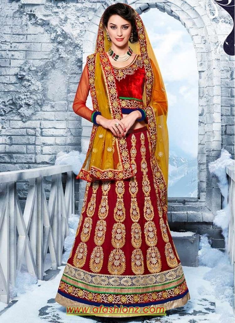Dress Catalogue Design