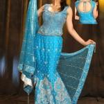 Saree (Saris) & Lehenga (Lehnga) With Blouse Dress 2015-2016