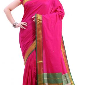 Saree (Saris) & Lehenga (Lehnga) With Blouse Dress 2015-2016
