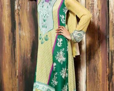 Libas Magnetic Crinkle Lawn by Shariq Textiles (3)