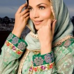 Pakistani model And Actress Aaminah Haq biography
