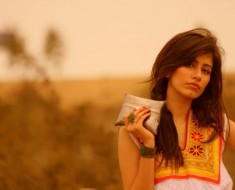 Very Hot pic of Alishba Yousaf