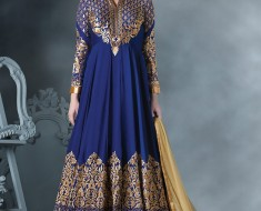 Bright Dress Collection For Divali By Utsav Fashion