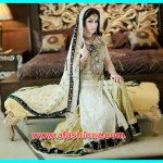 Latest Gallery Of Walima Dress Designs For Bride & Groom 2016-17