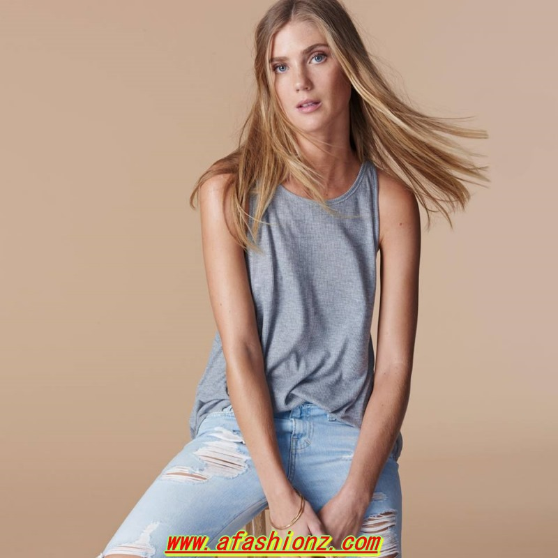Casual Comfy Dresses 2015-16 by Abercrombie & Fitch 2015-16