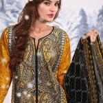 Nain-Sukh Cambric For Girls 2015 By Nimsay