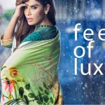 AlZohaib Wintry Linen dresses