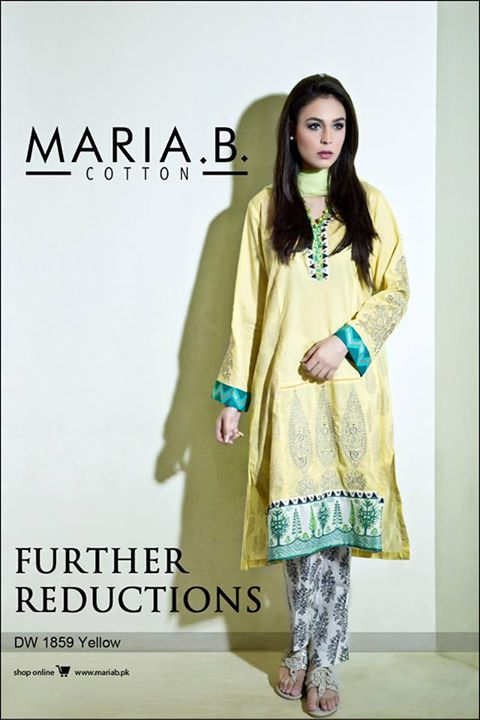 Awesome winter collection for girls by Maria