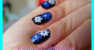 Latest nail design for girls