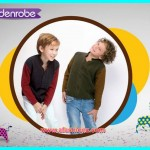 Eden Robe Kids Dresses for wearing on winter season