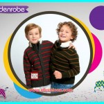 Eden Robe Kids Dresses Collection For Winter 2016-17