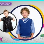 Eden Robe Kids Dresses for winter