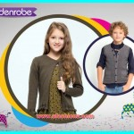 Eden Robe Kids Dresses Collection For Boys & Girls