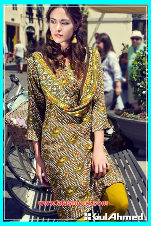 Gul Ahmed Soothing Lawn Dresses, Embroidered Pali Dresses, Twill Linen Lawn Dresses, Gul Ahmed Lawn Dresses For Girls, Lawn Dresses To Wear Winter Season, to stay Warm, Gul Ahmed Soothing Lawn Dresses,