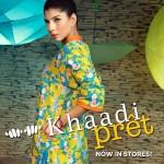 Khaadi Pret Kurti With Jeans