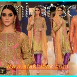 Nomi Ansari Bridal Dresses For Girls For Wedding