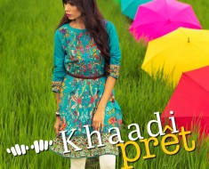 Shalwaar kameez linen collection & Kurti Pret Designs