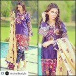 So Kamal winter Pret Dresses Collection