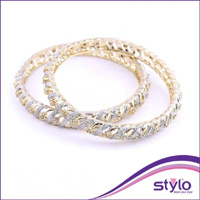 Latest Gallery Of Stylo Party Wear jewelry Collection For Girls 2016-2017