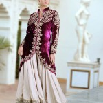 Pakistani frocks for girls