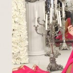 Asim Jofa Luxury Embroidered Collection 2016
