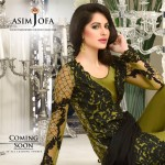 Asim Jofa Luxury Embroidered Collection 2016 (1)