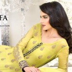 Asim Jofa Luxury Embroidered Collection 2016 (3)