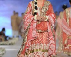 HSY Bridal Gowns New Winter Collection 2016