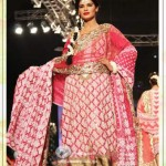 HSY Latest Bridal Collection for women