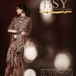 HSY Latest Bridal Collection PLBW