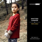 Leisure Club Kids Winter Woolen Sweaters & Jackets 2016 (1)