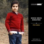 Leisure Club Kids Winter Woolen Sweaters & Jackets 2016 (6)