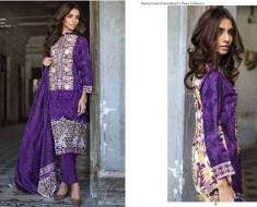 Orient Marina Silk-Velvet Winter Collection 2015-2016