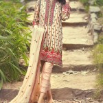 Mina Hasan Winter New year Dresses 2016 By Shariq Textile