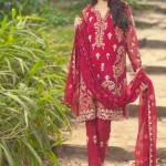 Mina Hasan Winter New year Dresses 2016 By Shariq Textile (11)