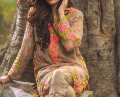 Mina Hasan Winter New year Dresses 2016 By Shariq Textile (8)