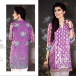 SNM Khaddar Kurti Winter Dresses Collection 2016 (1)