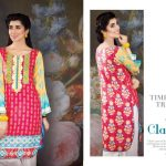 SNM Khaddar Kurti Winter Dresses Collection 2016 (3)